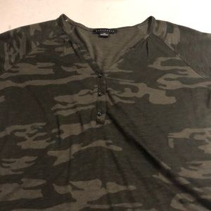Very soft gently used t-shirt
